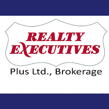 REALTY EXECUTIVES PLUS LTD. Brokerage*
